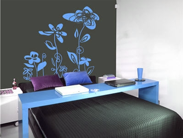 lnp stickers et d coration pour homestaging. Black Bedroom Furniture Sets. Home Design Ideas